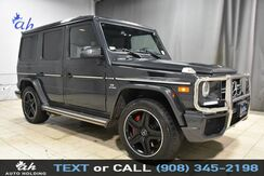 2016_Mercedes-Benz_G-Class_AMG G 63_ Hillside NJ