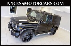 2016_Mercedes-Benz_G-Class_AMG G 65 DISCTRONIC VENTILATED SEATS 1-OWNER._ Houston TX