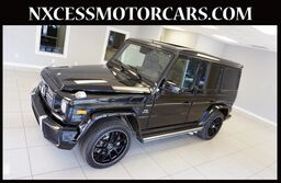 Mercedes-Benz G-Class AMG G 65 DISCTRONIC VENTILATED SEATS 1-OWNER. 2016
