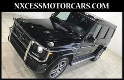 2016_Mercedes-Benz_G63 AMG_designo Black Piano Lacquer Wood Trim_ Houston TX