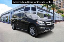 2016_Mercedes-Benz_GL_450 4MATIC® SUV_ Miami FL