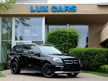 2016 Mercedes-Benz GL AMG 63 PANOROOF NAV 4MATIC MSRP $124,825