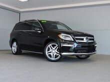 2016_Mercedes-Benz_GL-Class_GL 550_ Kansas City KS