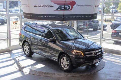 2016_Mercedes-Benz_GL-Class_GL350 BlueTEC_ Chantilly VA