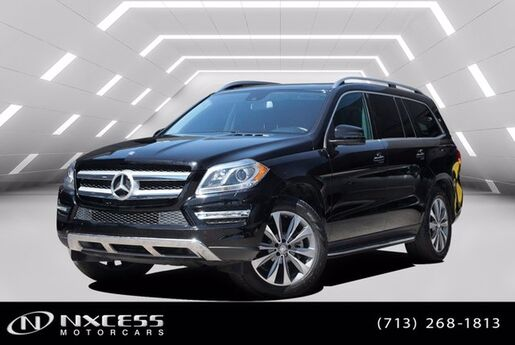 2016 Mercedes-Benz GL GL 450 4Matic Factory Warranty Msrp $81,115! Houston TX