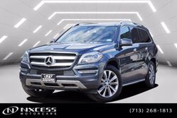 Mercedes-Benz GL GL 450 Blind Spots Panorama Roof Navigation Backup Camera. 2016