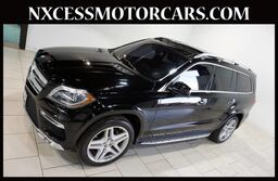 Mercedes-Benz GL GL 550 PREMIUM PKG PANO-ROOF 3-ZONE A/C 1-OWNER. 2016