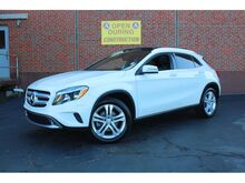 2016_Mercedes-Benz_GLA_250 4MATIC® SUV_ Kansas City KS