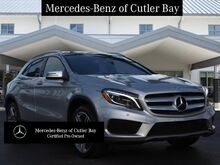 2016_Mercedes-Benz_GLA_250 4MATIC® SUV_ Miami FL