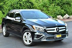 2016_Mercedes-Benz_GLA_250 4Matic AWD_ Easton PA