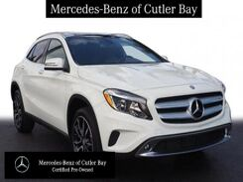 2016_Mercedes-Benz_GLA_250 SUV_ Miami FL