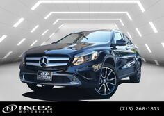 Mercedes-Benz GLA GLA 250 4Matic Blind Spot Backup Cam Heated Seats Warranty. 2016
