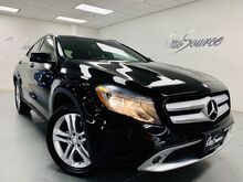 2016_Mercedes-Benz_GLA_GLA 250_ Dallas TX