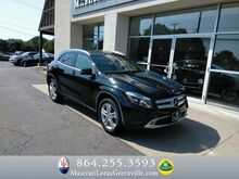 2016_Mercedes-Benz_GLA_GLA 250_ Greenville SC