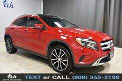 2016_Mercedes-Benz_GLA_GLA 250_ Hillside NJ