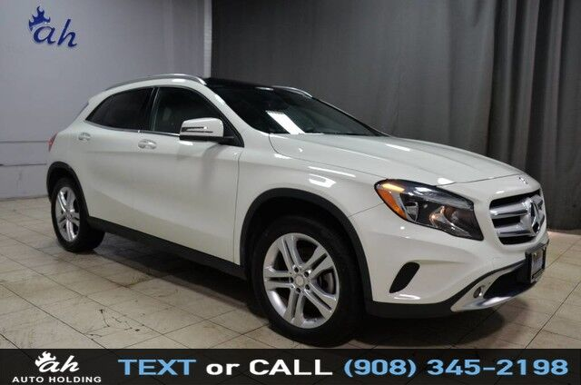 2016 Mercedes-Benz GLA GLA 250 Hillside NJ