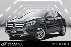2016_Mercedes-Benz_GLA_GLA 250W4 Navigation Blind Spot Panorama Heated Seats._ Houston TX