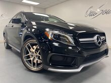 2016_Mercedes-Benz_GLA_GLA 45 AMG®_ Dallas TX