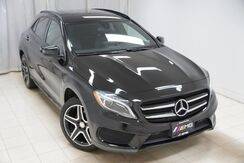 2016_Mercedes-Benz_GLA-class_GLA250 4MATIC Navigation Blind Spot HID Backup Camera 1 Owner_ Avenel NJ