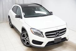 2016_Mercedes-Benz_GLA-class_GLA250 4MATIC Premium Panoramic Drivers Assist Backup Camera 1 Owner_ Avenel NJ