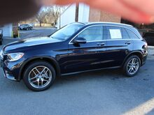 2016_Mercedes-Benz_GLC 300_GLC 300 4MATIC_ Roanoke VA