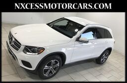 Mercedes-Benz GLC 300 LEATHER HEATED SEATS POWER LIFTGATE 2016
