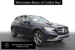 2016_Mercedes-Benz_GLC_300 SUV_ Miami FL