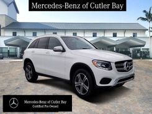2016_Mercedes-Benz_GLC_300 SUV_ Miami FL