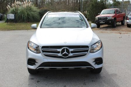 2016_Mercedes-Benz_GLC-Class_GLC 300_ Charleston SC