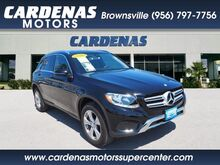 2016_Mercedes-Benz_GLC_GLC 300_ Brownsville TX