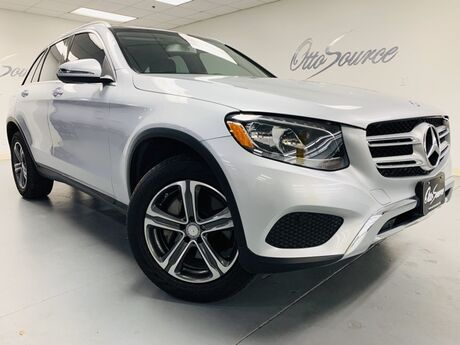 2016 Mercedes-Benz GLC GLC 300 Dallas TX