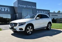 2016_Mercedes-Benz_GLC_GLC 300_ Greensboro NC