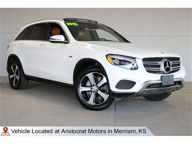 2016 Mercedes-Benz GLC GLC 300 Kansas City KS