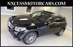 2016_Mercedes-Benz_GLC_GLC 300 PREMIUM PKG PANO-ROOF 1-OWNER._ Houston TX