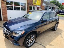 2016_Mercedes-Benz_GLC_GLC 300_ Shrewsbury NJ