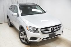 2016_Mercedes-Benz_GLC-class_GLC300 4MATIC Navigation Drivers Assist Panoramic Backup Camera 1 Owner_ Avenel NJ
