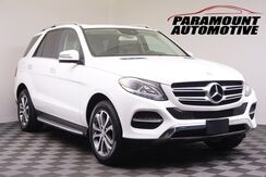 2016_Mercedes-Benz_GLE 350_4DR GLE350 4MATIC_ Hickory NC