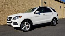 Mercedes-Benz GLE 350 4MATIC / AWD / PREMIUM / NAV / SUNROOF / CAMERA 2016