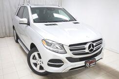 2016_Mercedes-Benz_GLE_350 4MATIC w/ Navi & rearCam_ Avenel NJ