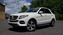 Mercedes-Benz GLE 350 / RWD / NAV / PREM PKG / SUNROOF / CAMERA 2016