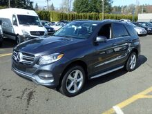2016_Mercedes-Benz_GLE_350 SUV_ Salem OR