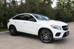 2016_Mercedes-Benz_GLE 450 4MATIC® Coupe__ San Juan TX