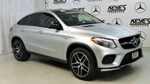 2016_Mercedes-Benz_GLE 450 4MATIC® Coupe__ Van Nuys CA