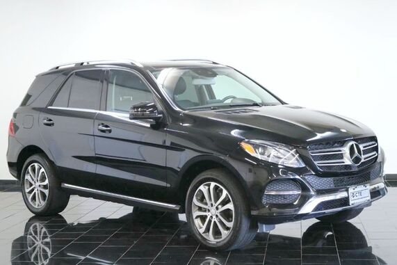 2016_Mercedes-Benz_GLE_4MATIC 4dr GLE 350, 1 Owner, Clean CarFax, Premium Package, Parking Assist with Camera, Navigation System, Panorama roof,_ Leonia NJ