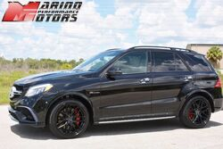 Mercedes-Benz GLE AMG GLE 63 S-Model 2016