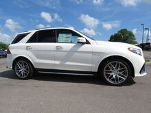 2016_Mercedes-Benz_GLE_AMG GLE 63 S-Model_ Lexington KY