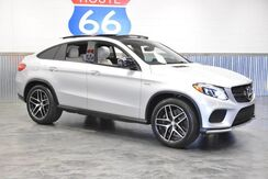 2016_Mercedes-Benz_GLE_AWD!! GLE 450 AMG 'LEATHER-PANORAMIC SUNROOF-NAVIGATION! ONLY 20,580 MILES!! FULL WARRANTY!_ Norman OK