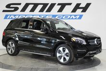 Mercedes-Benz GLE-Class GLE 300d 4MATIC, $15K OPTIONS, TURBO DIESEL, AIRMATIC PKG, LANE TRACKING PKG 2016