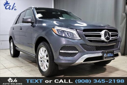 2016 Mercedes-Benz GLE GLE 300d Hillside NJ