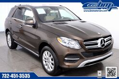 2016_Mercedes-Benz_GLE_GLE 300d_ Rahway NJ